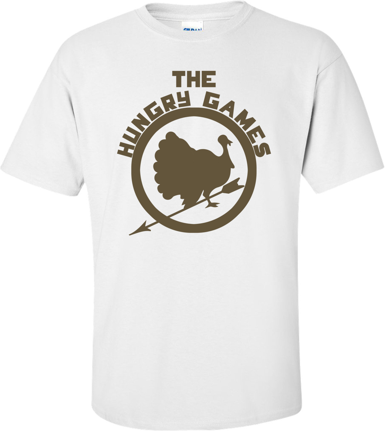 The Hungry Games Shirt