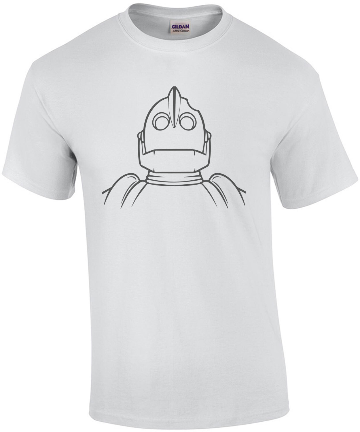 The Iron Giant - 90's T-Shirt