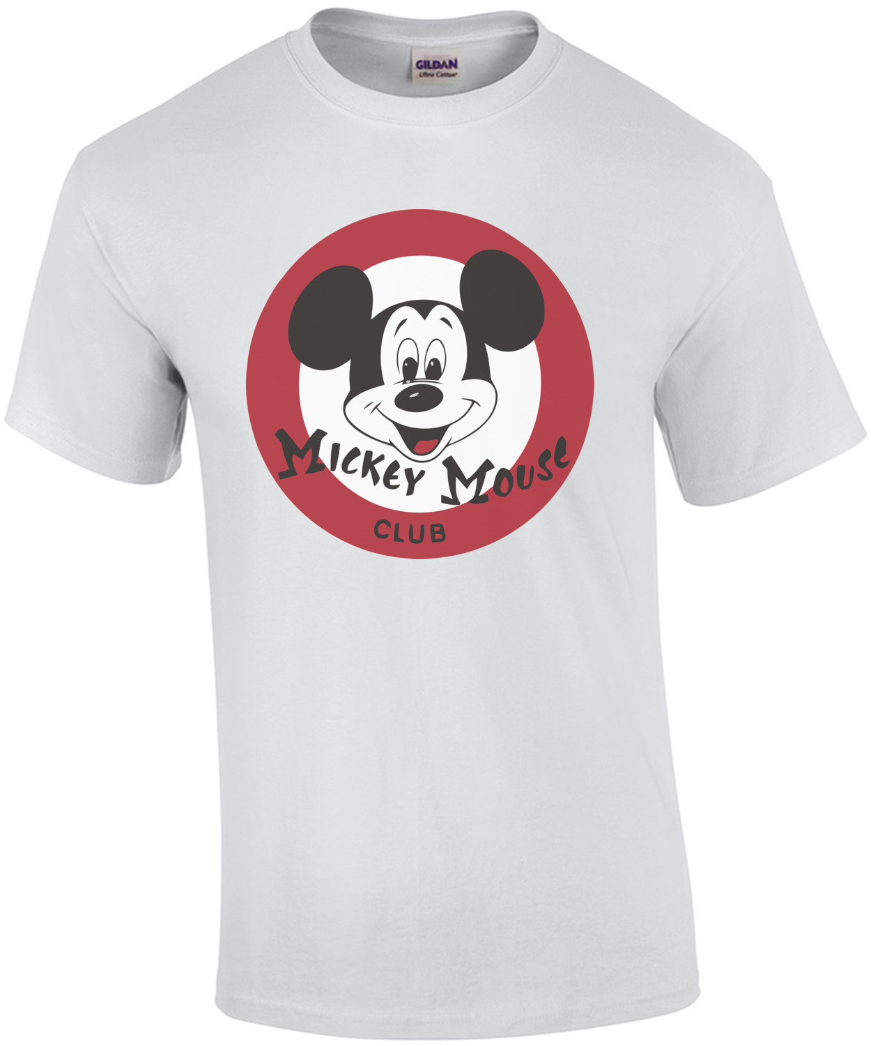 The Mickey Mouse Club T-shirt