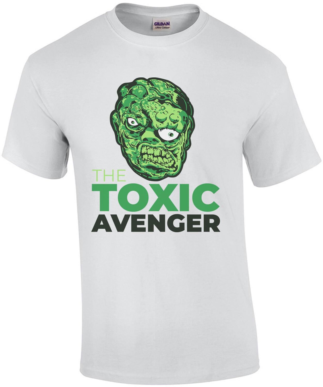 The Toxic Avenger - 80's T-Shirt
