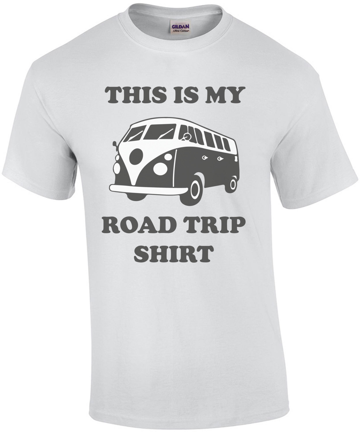 This is my road trip shirt 2.  RV Road Trip T-Shirt