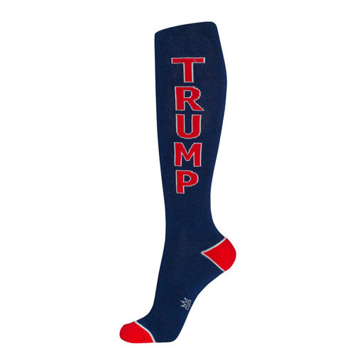 Trump 2016 Socks
