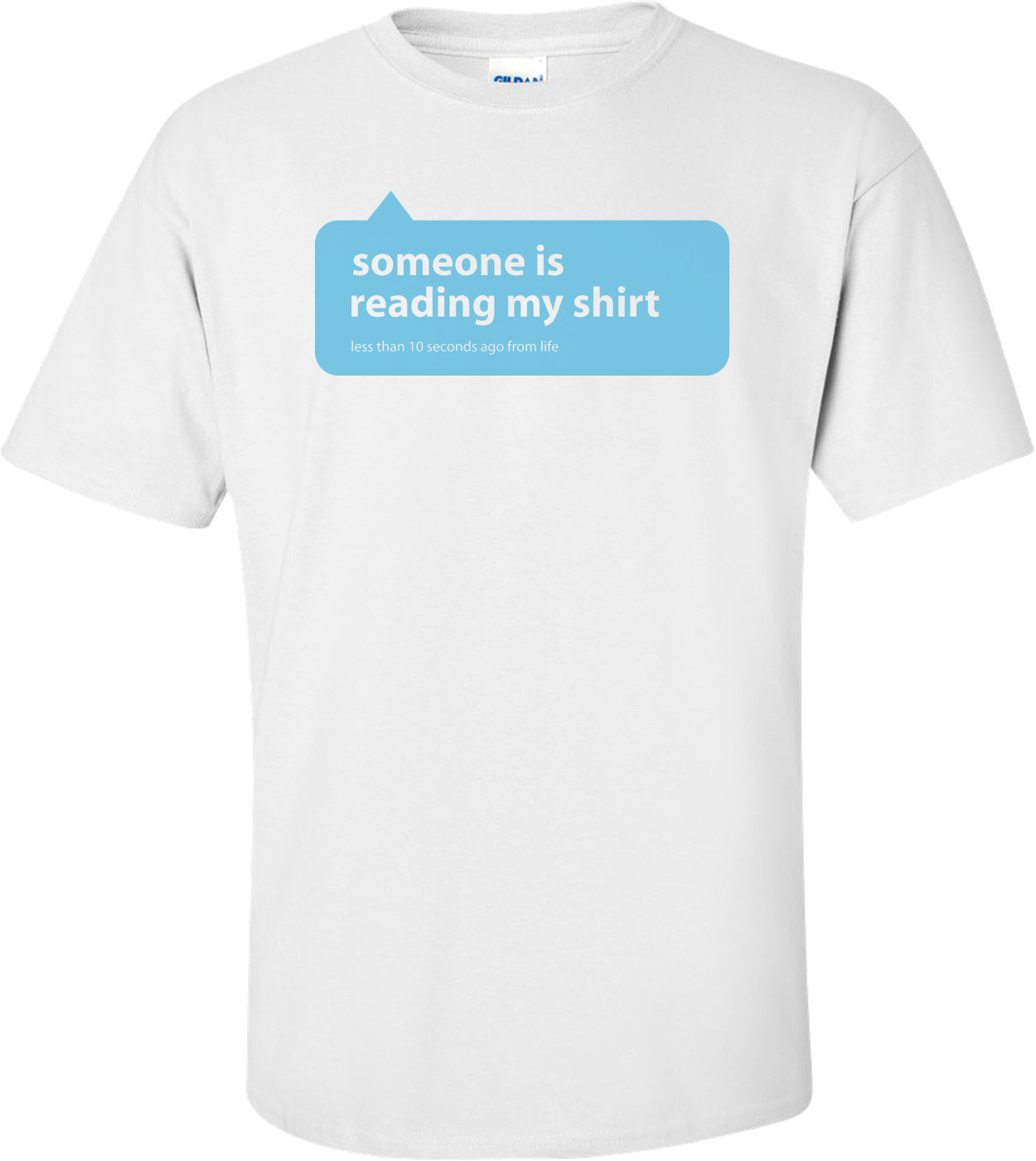 Twitter Update T-shirt