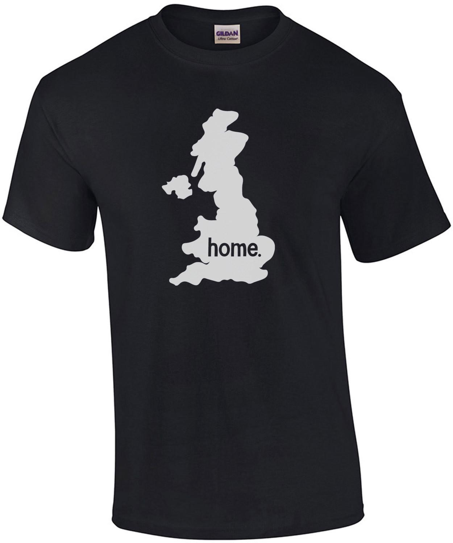 United Kingdom Home - U.K. T-Shirt