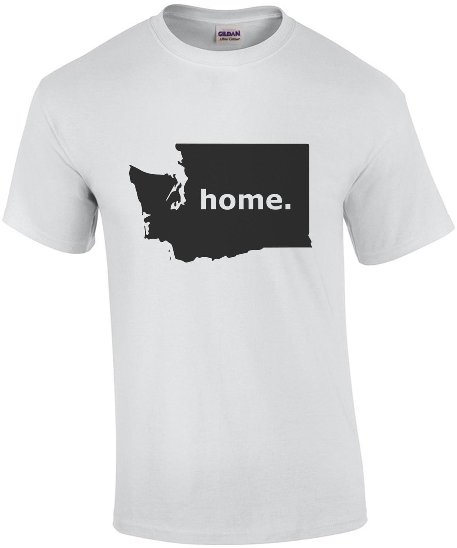 Washington Home - Washington T-Shirt