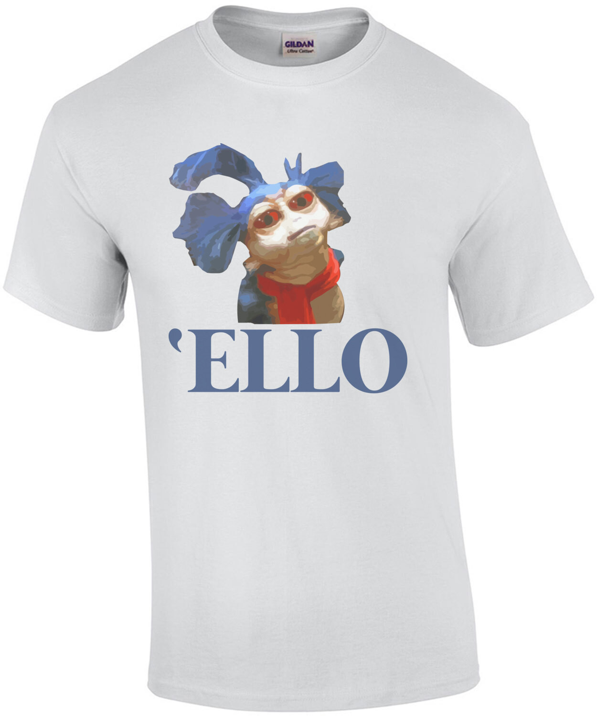 Worm Ello - Labyrinth 80's T-Shirt