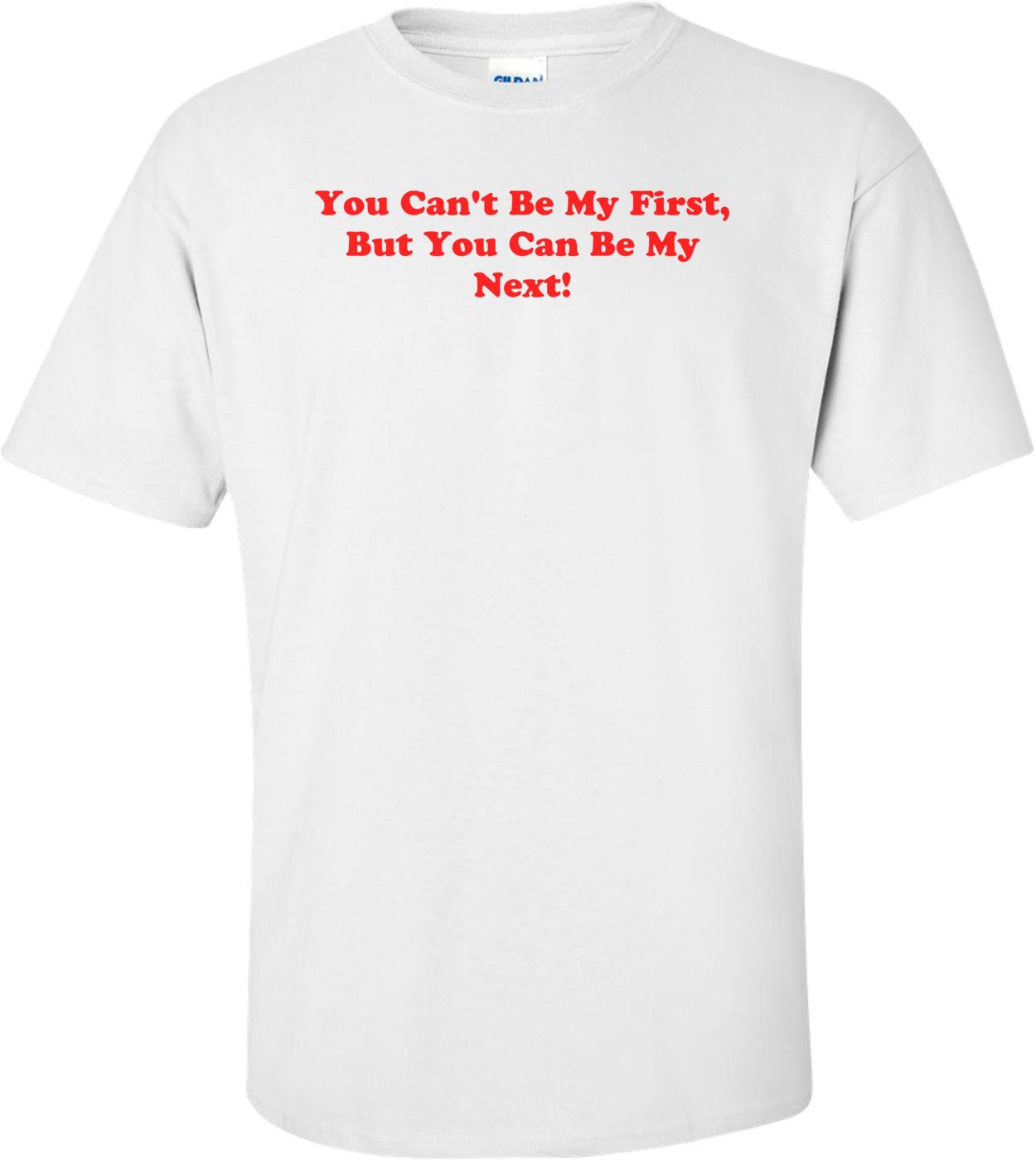 YOU CAN Shirt