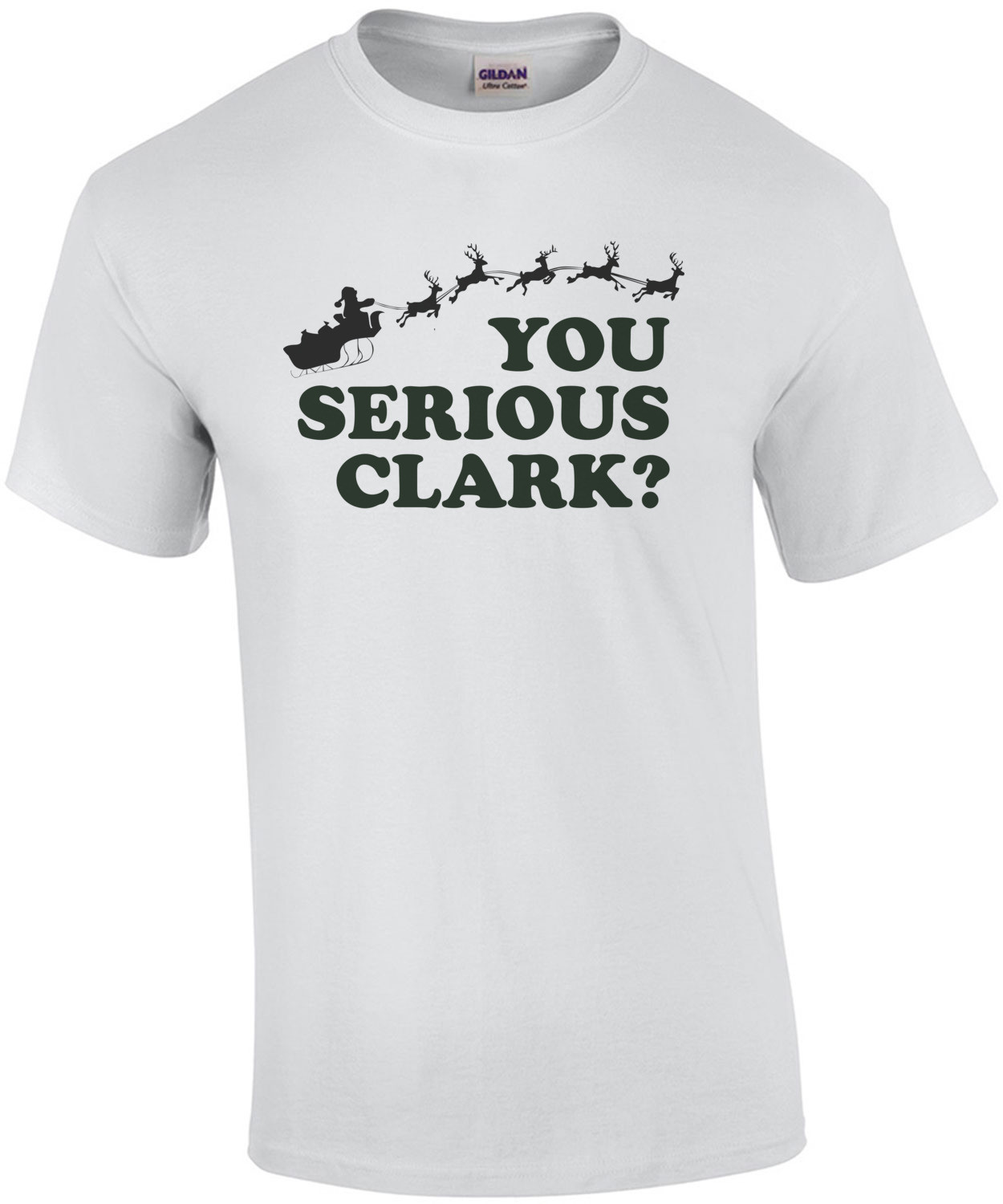 You Serious Clark - Kids Shirt