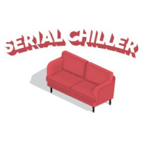 Serial Chiller - Funny T-Shirt