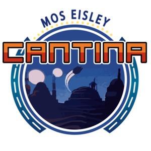 Mos Eisley Cantina Tatooine - Star Wars T-Shirt