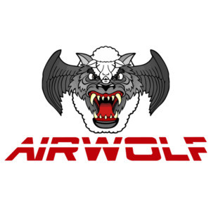 Airwolf - Thundercats - 80's T-Shirt