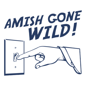 Amish Gone Wild Funny Shirt
