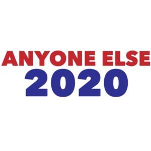 Anyone else 2020 - 2020 Election T-Shirt