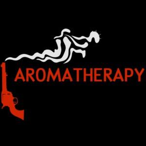 Aromatherapy Pro Gun T-Shirt