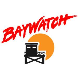 Baywatch - 80's T-Shirt