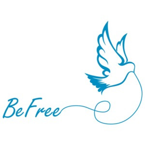 Be Free - Yoga T-Shirt