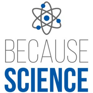 Because Science - Funny Science T-Shirt