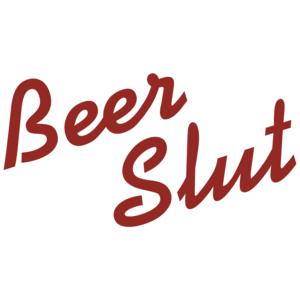 Beer Slut T-shirt
