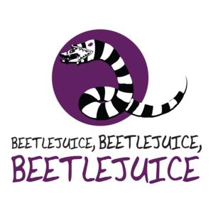 Beetlejuice, Beetlejuice, Beetlejuice T-shirt