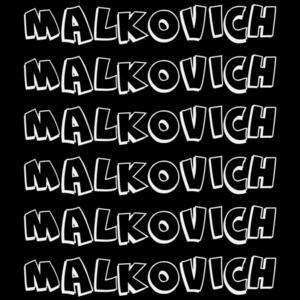 Being John Malkovich - 90's T-Shirt
