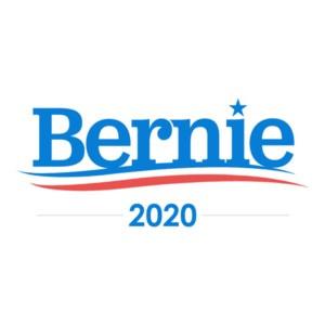 Bernie Sanders 2020 Presidential T-Shirt