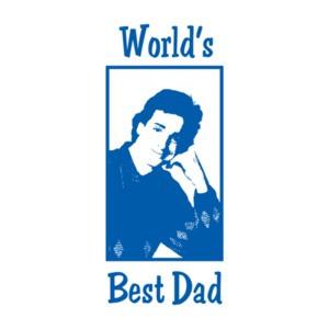 Best Dad Danny Tanner T-shirt