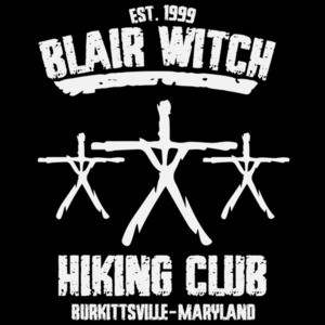 Blair Witch - Hiking Team - 90's T-Shirt