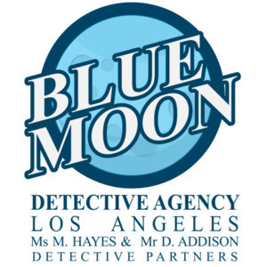Blue Moon Detective Agency - Moonlighting 80's T-Shirt