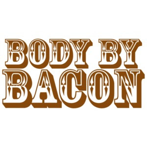 Body, By Bacon Shirt