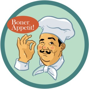 Boner Appetit! T-Shirt