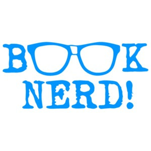 Book Nerd - Funny T-Shirt