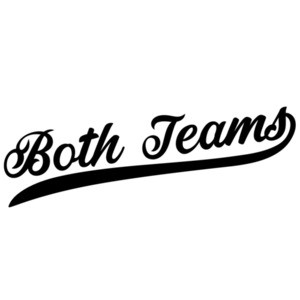 Both Teams - Sports T-Shirt