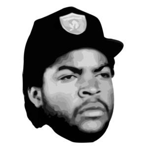 Boyz n the Hood - Doughboy - Ice Cube - 90's T-Shirt
