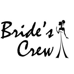 Bride's Crew - Bachelorette T-Shirt