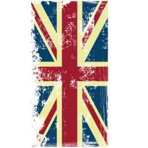 British Flag - Union Jack T-shirt