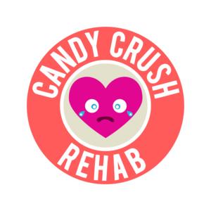 Candy Crush Rehab Funny Shirt