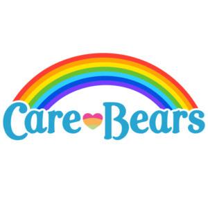 Care Bears - 80's T-Shirt