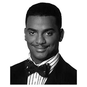 Carlton Banks Fresh Prince Of Bel Air Shirt