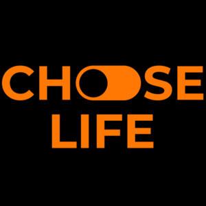 Choose Life - Trainspotting - 90's T-Shirt