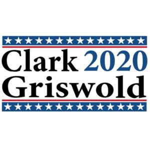 Clark Griswold 2020 - 2020 election t-shirt