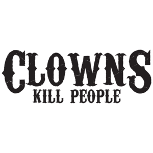 Clowns Kill People T-shirt