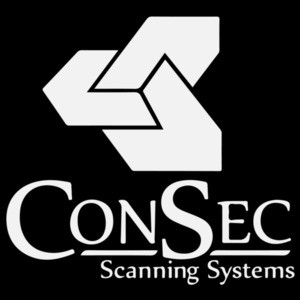 ConSec - Scanning Systems - Scanners Movie - 80's T-Shirt