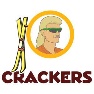 Crackers - Washington Redskins Parody Shirt