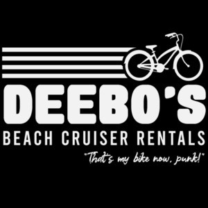 Deebo's Beach Cruise Rentals - Friday Movie - 90's T-Shirt
