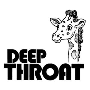 Deep Throat T-shirt