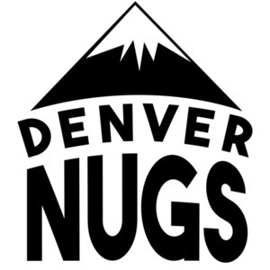 Denver Nugs - Colorado T-Shirt