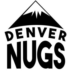 Denver Nugs - Colorado T-Shirt