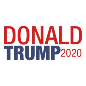 Donald Trump 2020 T-Shirt