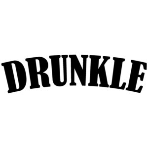Drunkle - funny uncle drinking t-shirt