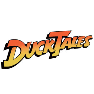 Duck Tales - 80's T-Shirt